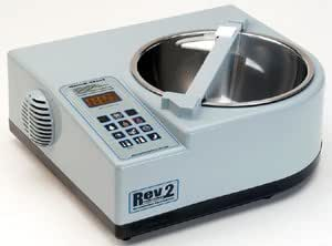 New Rev2 Revolation 2 Chocolate Tempering Machine/melter Rev2 Lid Included.