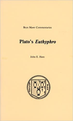 an introduction to the analysis of the dialogue between socrates and euthyphro The piety dialogue between socrates and euthyphro takes place in a king's court, where the two men encounter each other according to allen (1970), socrates becomes astonished by euthyphro's action of taking his own father to court on murder charges.