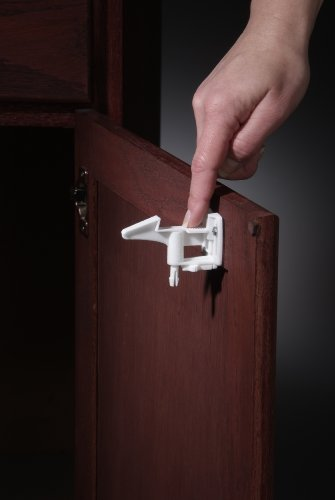 KidCO Spring Action Lock Count product image