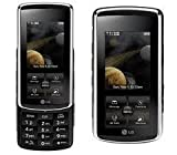 LG VX8800 Venus Cell Phone, Verizon Wireless, Black