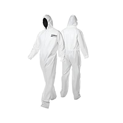 Disposable Coverall Large