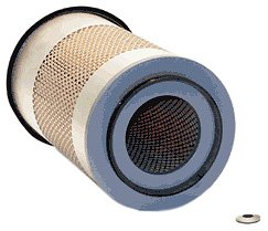 WIX Filters - 46502 Heavy Duty Air Filter, Pack of 1