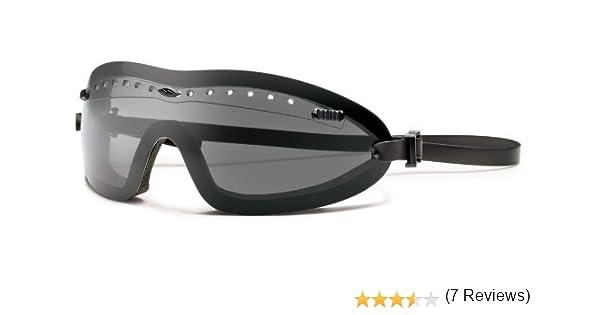 Talla n//a Gafas de protecci/ón para Airsoft Color Verde Smith Optics Boogie Regulator