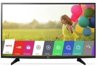 LG 55UH650V 55 Inch SMART 4K Ultra HD HDR LED TV Freeview HD Freesat HD WiFi (Certified Refurbished): Amazon.es: Electrónica