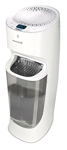 Honeywell Tower Humidifier Digital Humidistat