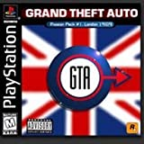 GTA London Mission Pack - PS1 #