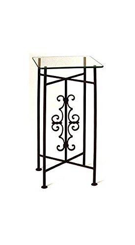 Gothic Pedestal - Gothic Pedestal Table
