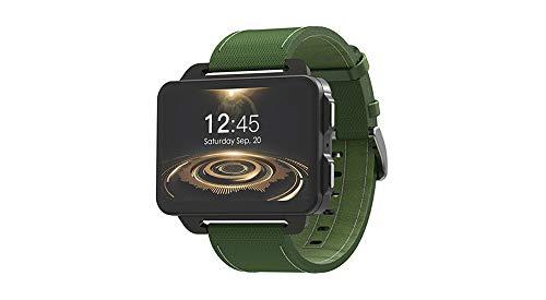 Relogio Inteligente Big Screen Pro (Verde)