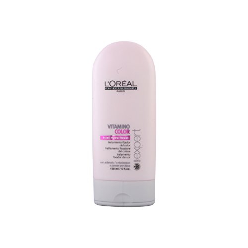 L'Oreal Professional Series Expert Vitamino Color Conditioner, 5-Ounce - Conditioner Color Vitamino
