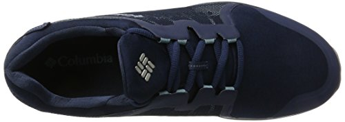 Pictures of Columbia Men's ATS Trail LF92 Outdry 1756481 Collegiate Navy, Storm 2
