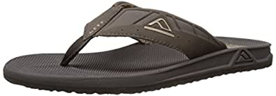 Reef Men's Phantom Sandal (8 D(M) US / 41 EUR, Brown)