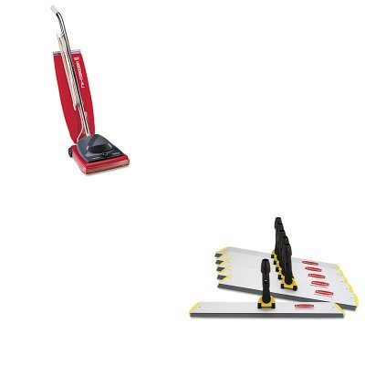 - Value Kit - Rubbermaid-24quot; Quick Connect Squeegee Frame (RCPQ570) and Commercial Vacuum Cleaner, 16quot; (EUKSC684F) (Quick Connect Squeegee Frame)