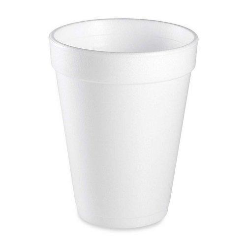 Beverage 1 Hot (Dartamp;reg; - Drink Foam Drink, 14 oz, White, 1000/Carton - Sold As 1 Carton - For hot and cold beverages.)