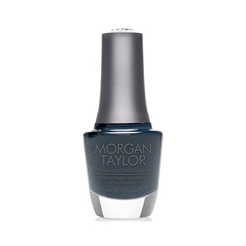 心理的に品ひばりMorgan Taylor - Professional Nail Lacquer - It's My Party - 15 mL / 0.5oz
