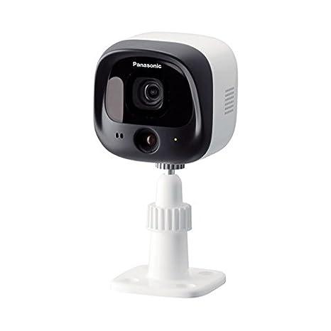 Panasonic KX-HNC600EX2 - Cámara exterior, color blanco: Amazon.es: Electrónica