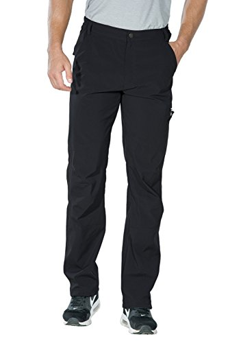 Nonwe Men's Quick Drying Pants Black XXS/30 Inseam for sale  Delivered anywhere in USA