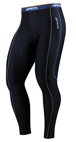 Sports Midweight Compression Leggings Tights