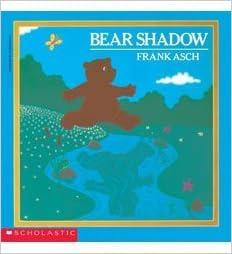 Book Bear Shadow by Frank Asch (1996-06-01)