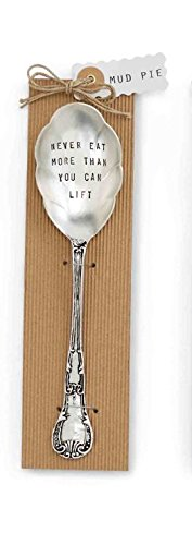 mud pie spoon - 5
