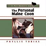 The Personal Maine Coon, Phyllis Tobias, 1608609154