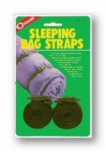 Coghlan's 7890 Sleeping Bag Straps, Outdoor Stuffs