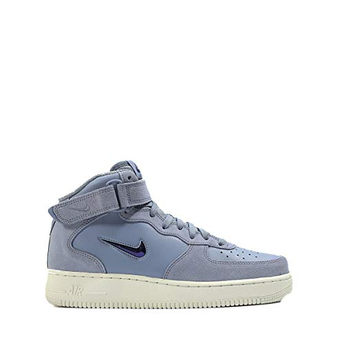 1 Air Sneakers Force Multicolore summit Homme blue Basses '07 Slate Void Mid 402 Nike Lv8 White ashen d4EqwE