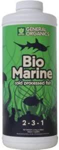 General Hydroponics Organics BioMarine 1L