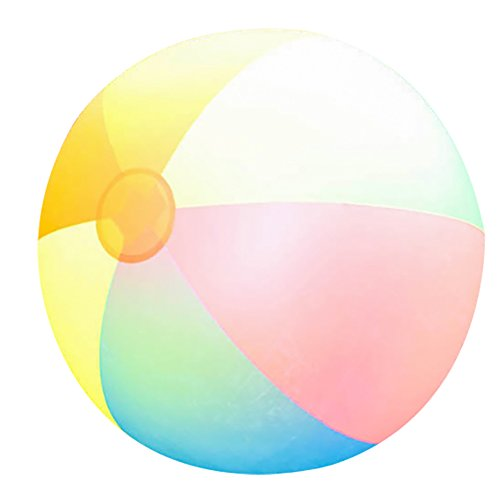 (Yarssir Oversize Giant Beach Ball Inflatable 32