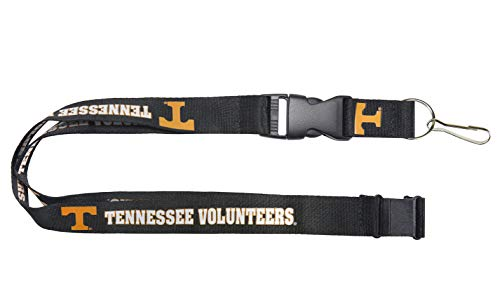 aminco NCAA Tennessee Volunteers Team Lanyard