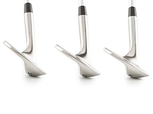 BombTech Grenade 52, 56, and 60 Wedges - Package by Bombtech Golf (Image #1)