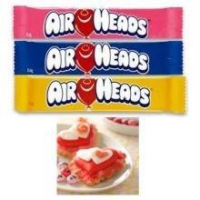 Airheads Van Melle (Perfetti Van Melle White Mystery Airhead, Open Stock - 432 per case.)