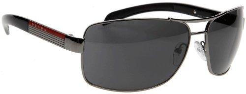 multicolor prada sport (linea rossa) ps54is 太阳镜太阳眼镜