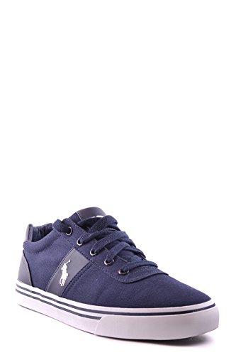 Ralph Lauren Sneakers Uomo MCBI251067O Canapa Blu