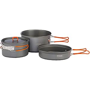 Vango Hard Andoised Adventure Cook Kit