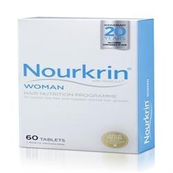 (2 Pack) - Nourkrin - Nourkrin Woman   60's   2 PACK BUNDLE