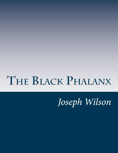 The Black Phalanx pdf