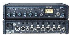 Shure M367 Six Input Portable Mixer