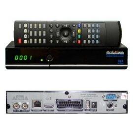 Medialink Smart Home T2C 1x Card Premium 1x DVB-C/T2 IPTV Full HDTV Combo Receiver