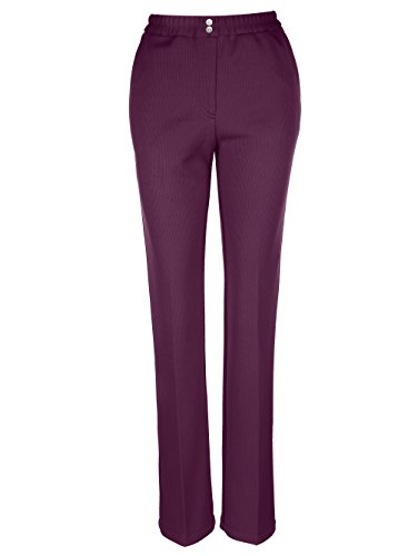 Damen Hose Lotta straight 26 by Paola
