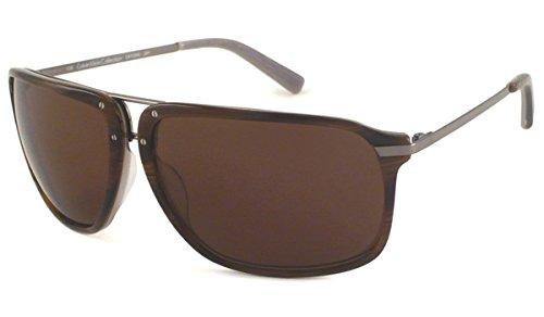 Amazon.com: Calvin Klein anteojos de sol Para Hombre ck7254s ...
