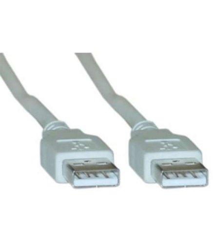 SR Components CAUSBA15 Usb Cable A-A - Usb Sr Components