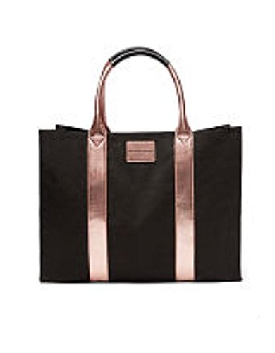 Amazon Com Victoria Secret Limited Edition 2016 Tote Bag Weekender