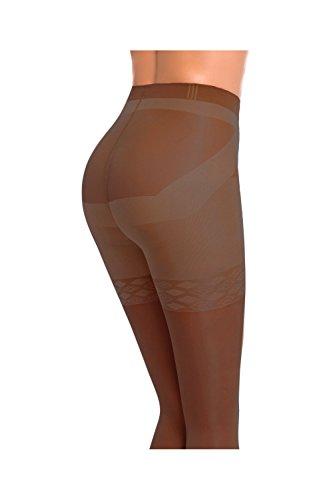 Envie® - Leggings - para mujer Nuage