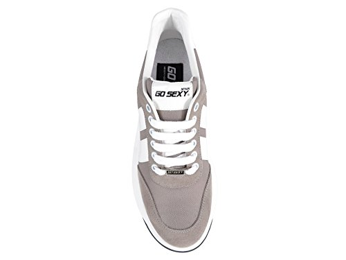 SEXY Iconic GO Taupe Deportivo a cu FYxaxpZwq