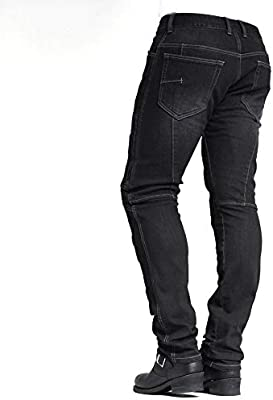 Amazon.com: Maxler Jean 1604 - Pantalones vaqueros para ...
