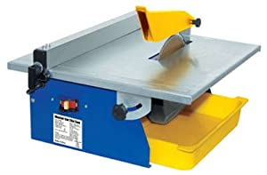 Roberts/Qep 60089 7-Inch Portable Tile Saw from Roberts/Qep