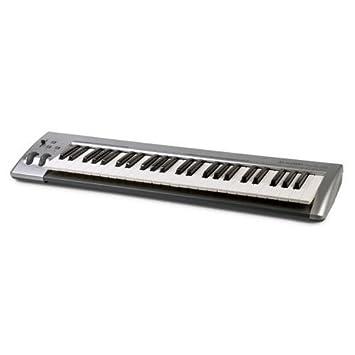 m audio keyrig 49 amazon co uk musical instruments rh amazon co uk KeyRig 49 Software for PC M-Audio KeyRig 49 Software