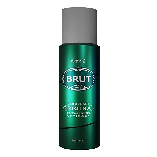 Brut Original Deodorant For Men, 200ml