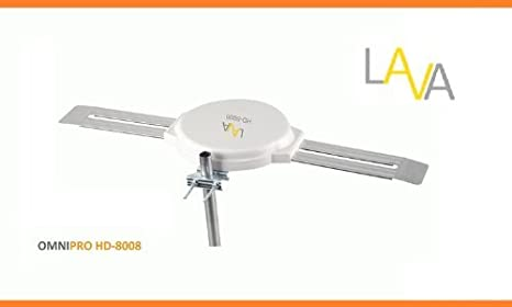 Review Portable, LAVA HD-8008 360