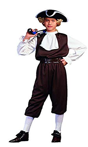 RG Costumes Colonial Boy, Child Medium/Size 8-10]()